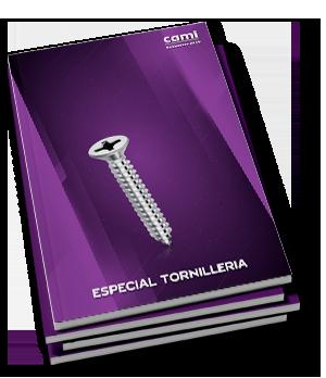 CATALOGOS TORNILLEROS PARA PUERTAS Y VENTANAS