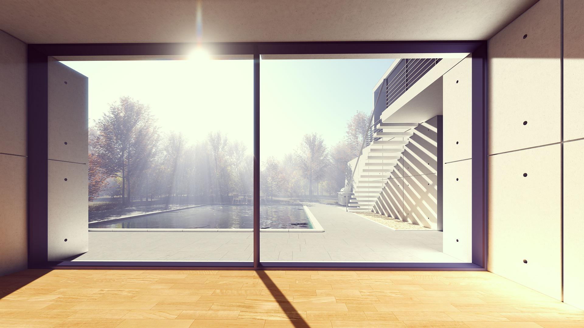 Ruedas para ventanas o puertas de PVC